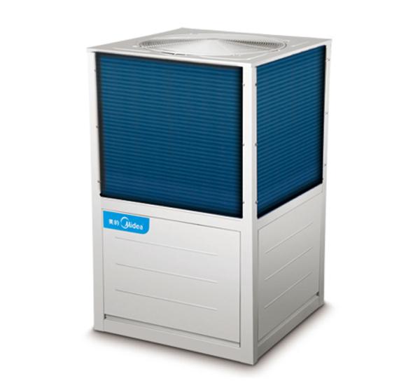 美的空调-风冷热泵模块机组(G型)